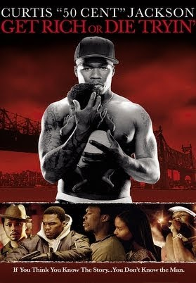 Get Rich Or Die Tryin 2005 Official Trailer 1 50 Cent Hd Youtube