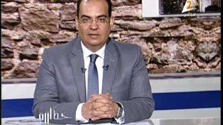 بالفيديو.. أحمد فؤاد: المحلق العسكري الإسرائيلي يمارس عمله بإباحية في تركيا