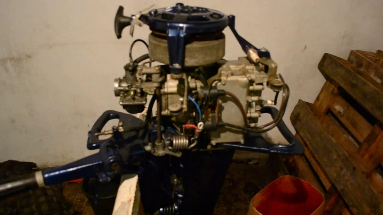 Лодочный мотор москва ремонт своими руками фото 516
