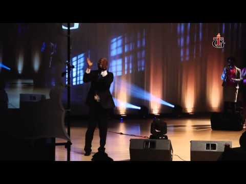 The Communion of the Holy Spirit | Pastor Gregory Toussaint