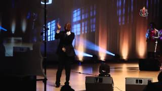 The Communion of the Holy Spirit -  Tabernacle of Glory -  Pastor Gregory Toussaint