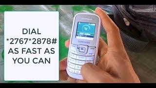 Samsung GT E1200T Sim Lock Solutions