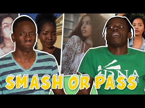 EXTREME SMASH OR PASS | SUBSCRIBER EDITION!!