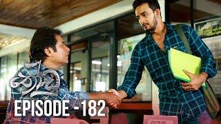 Thoodu | Episode 182 - (2019-10-29) | ITN Thumbnail