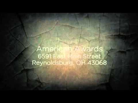 Columbus OH Engraving   (614) 864-1086