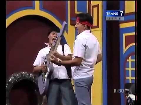 Sule ft Andre OVJ Eps Suka Suka