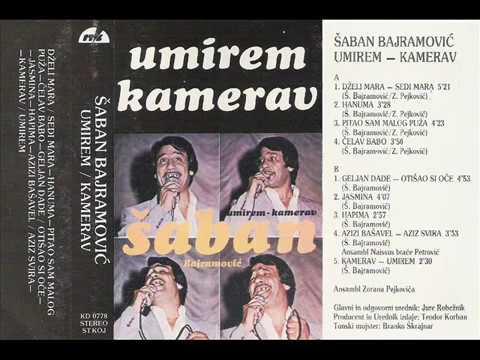 Saban Bajramovic -