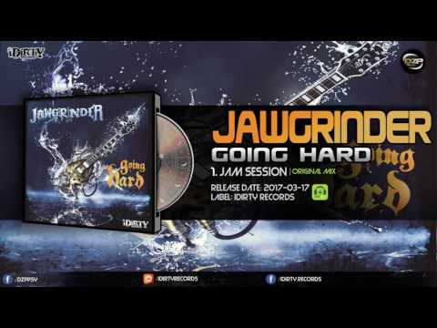Jawgrinder - Jam Session