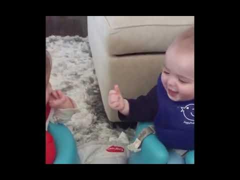 Cute Babies Fails Video Compilation