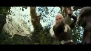 THE HOBBIT : The Desolation Of Smaug - [HD] TV Spot #4 [HD] OCT 28.