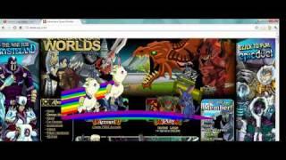 Unicorns on www.Aq.com