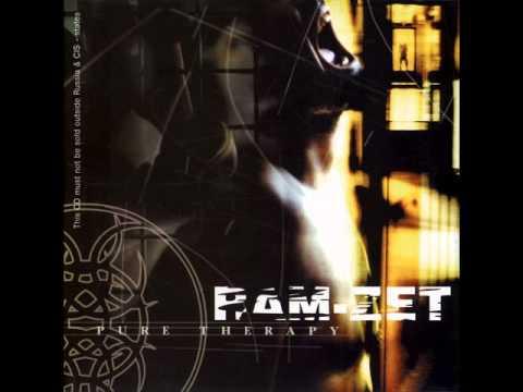 Ram-zet - For The Sake Of Mankind