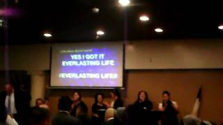 New Year's Service at AFC (Jesus Medley) Thumbnail