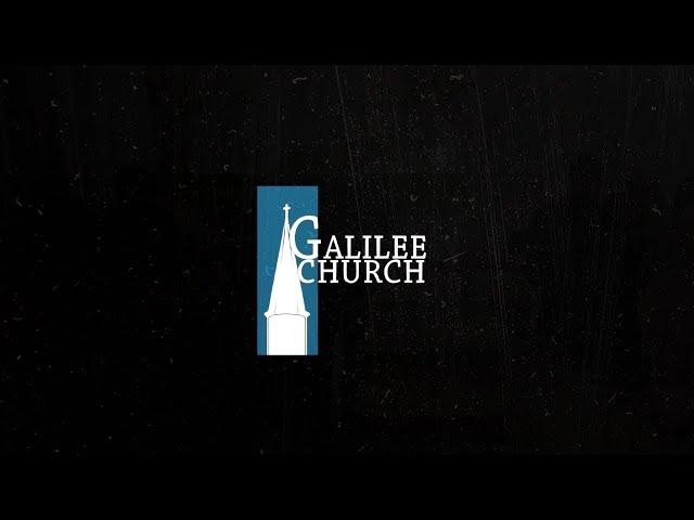 9.20.2021   Galilee Church News