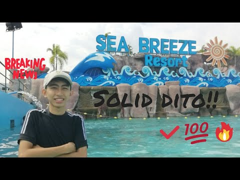 Sea Breeze Resort in Taguig