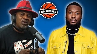 Slink Johnson Calls Out Meek Mill Over 6ix9ine Altercation
