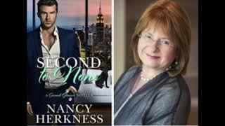 AuthorProvocateur.com: Josie Interviews author Nancy Herkness