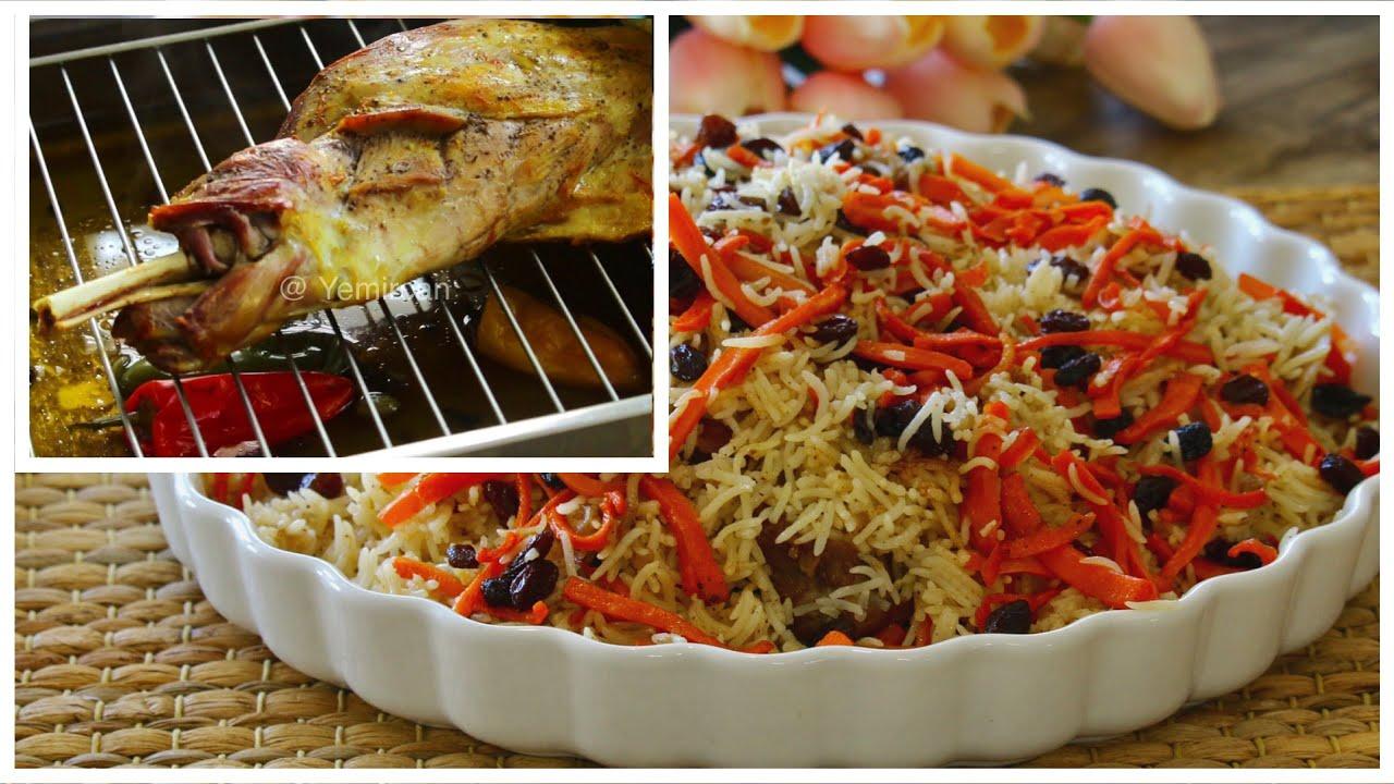 2 Amazing Lamb Recipes   وصفتين رائعة لطبخ لحم الخروف لازم تجربوها