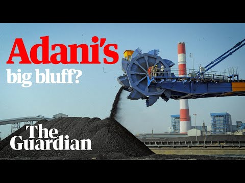 What Does Adani's Latest Mine Plan Mean?