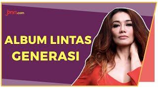 Wow, Reza Artamevia Bakal Luncurkan Album Lintas Generasi? - JPNN.com