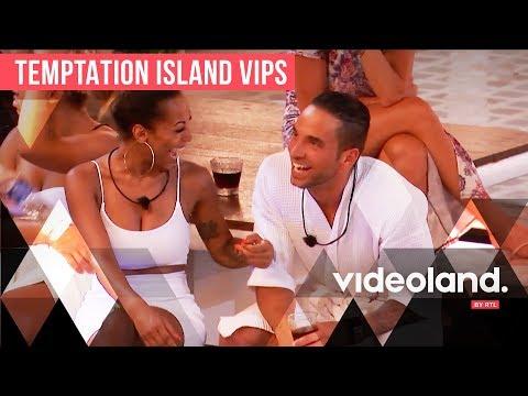 Dit zag je niet in aflevering 12!   Temptation Island VIPS