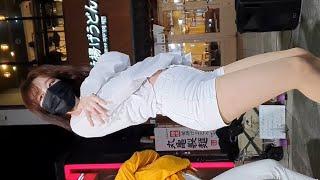 클락(CLOCK)_김지은(KimJiEun)/ 돌스(Dolls) - 나인뮤지스(9MUSES)/DANCE COV…