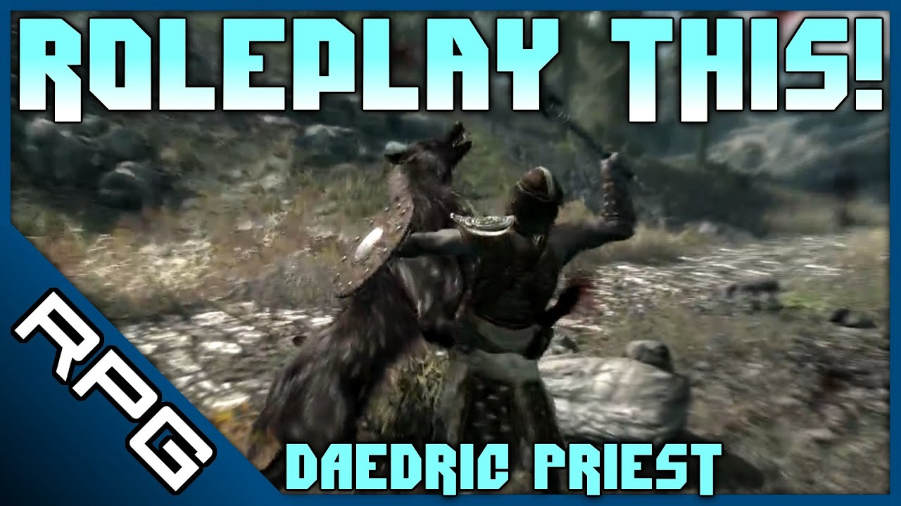 how to build daedric itmes in skyrim