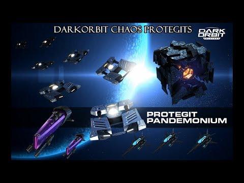Darkorbit - Chaos Protegit Event !!