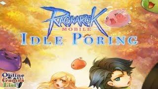 Ragnarok: Idle Poring