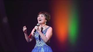 2018年5月27日(日) 瑞穂文化小劇場 第11回あかり歌謡祭で 佐久間千鶴...