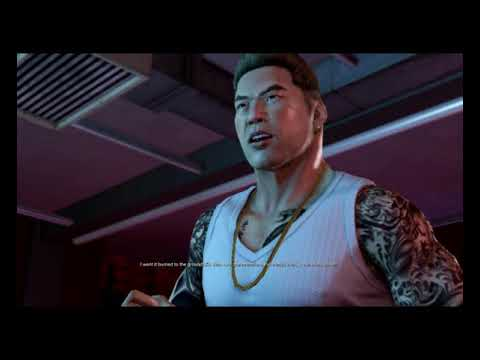 Sleeping Dogs  Definitive Edition: Mission Payback |