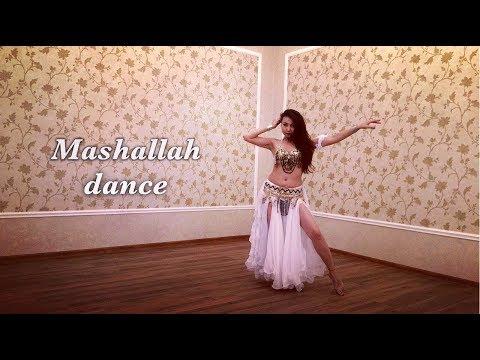 Mashallah dance (Ek Tha Tiger) Bollywood cover
