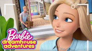 Welcome to the Dreamhouse | Barbie Dreamhouse Adventures | Barbie