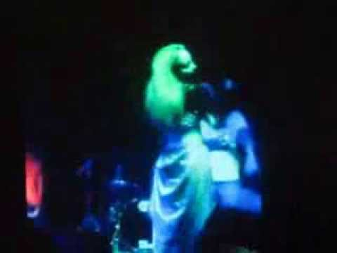 C*CHELLE MARTINEZ BELLYDANCER of The BLACK ROCK CITY ALLSTARS LIVE @Reno Decompression 2013