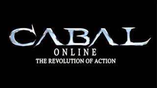 Forgotten Temple B1F (Dungeon Theme) - CABAL Online OST