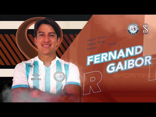 Fernando Gaibor - Image Sport