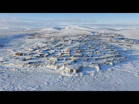 شاهد: انطلاق عملية تعداد سكان الولايات المتحدة في ألاسكا …  - نشر قبل 8 ساعة