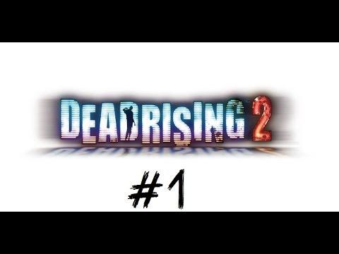 Dead rising 2 ตอนที่1 : ช็อปปิ้งท่ามกลางซอมบี้