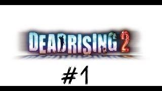 Repeat youtube video Dead rising 2 ตอนที่1 : ช็อปปิ้งท่ามกลางซอมบี้