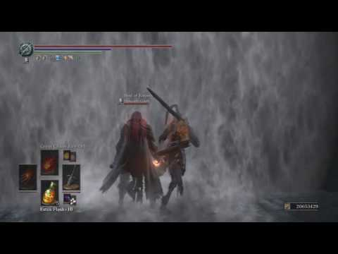 Dark Souls 3 - Hard Out Here For A Bitch. xD