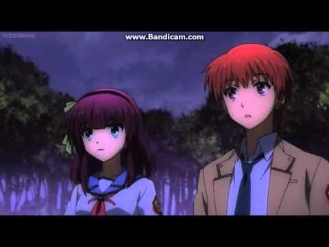Angel Beats! OVA - Hisako's Rampage