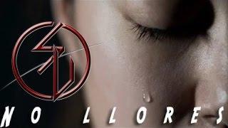No Llores - SofLa Vega