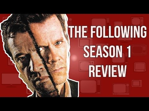 The Following Season 1 Review