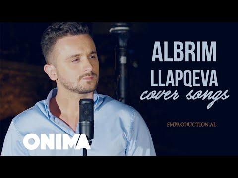 Albrim Llapqeva - Malli m'ka mbyte (Cover)