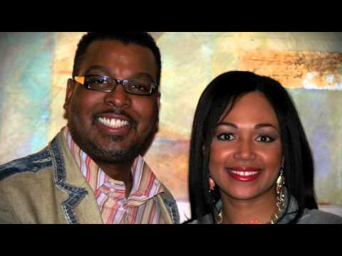 Bishop Thomas & Prophetess Christina Glenn Weeks celebrate their 3 year Wedding Anniversary