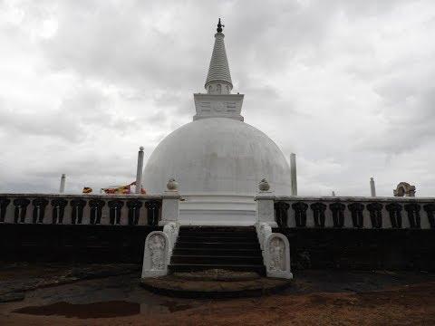 Isinbassagala Ruwangiri Raja Maha Viharaya, Medawachchiya (2018) – 2 of 3