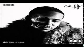 Chinx Drugz - Fuck Are You Anyway (feat. French Montana) [Cocaine Riot 5]