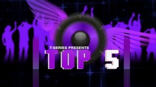 Bollywood Top 5 Songs | Play & Win with T-Series | Episode 19