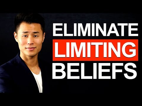 How to Remove Limiting Beliefs That Hold You Back from Success