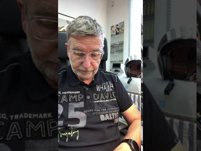 Bikerbrillen bzw. Chopperbrillen Tips 5 - Bikerbrille dicht?